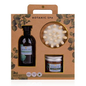 Botanic SPA Wellness cadeaupakket - Botanic Spa  - Eucalyptus