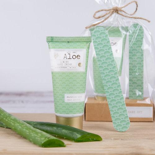 Premium Collection Handverzorging geschenkset - Premium collection - Aloe Vera & Shea Butter
