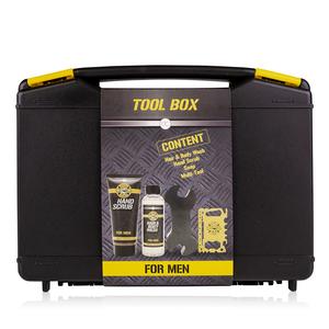 BATH & BODY TOOLS Gereedschapskoffer verzorgingsproducten - Bath & Body - Musk