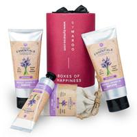 Verwenpakket lichaam - Lavendel Sensation - By Maroo