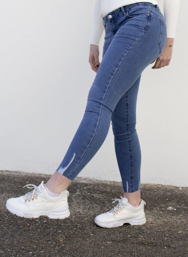 Lakita Jeans Blue