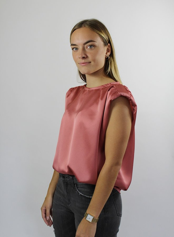 Rose Top Pink