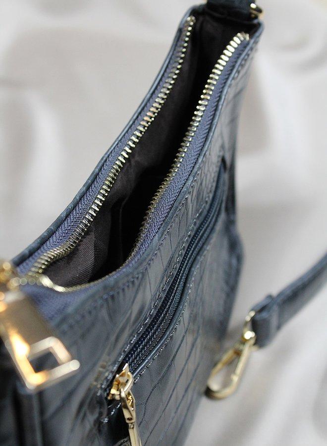 90's Bag Zwart