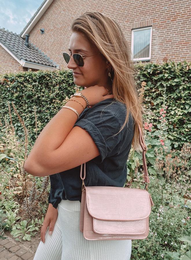 Vogue Bag Roze