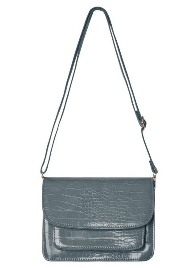 Vogue Bag Grijs