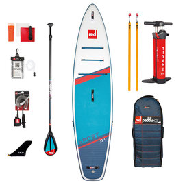 Red Paddle Co 2021 Red Paddle co - SPORT CN Package