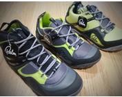 Footwear for water sports