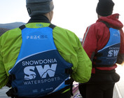 Technical clothing for paddlesports