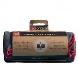 Red Original Red Original microfibre towel