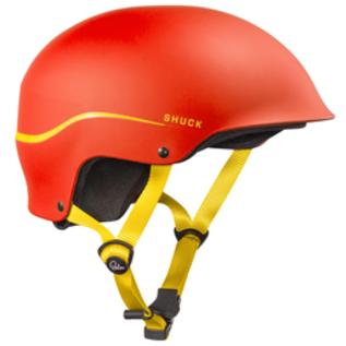 Palm Equipment Shuck half-cut helmet