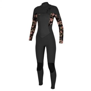 O'neill O'Neill Epic 4/3 Chest Zip womens wetsuit