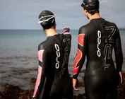 Openwater swimming wetsuits