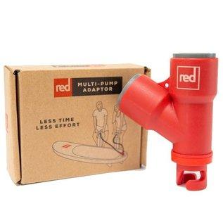 Red Original Red Original multi-pump adaptor