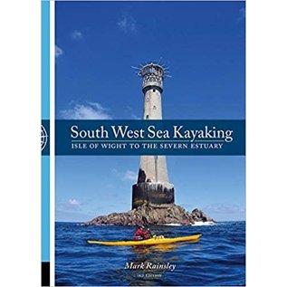 S/W sea kayaking Isle Of Wight