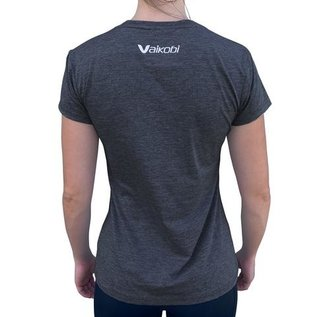 vaikobi Vaikobi womens short sleeve tech T shirt