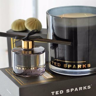 Ted Sparks geurkaars Double Magnum
