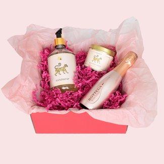 Pink Panter Gift box