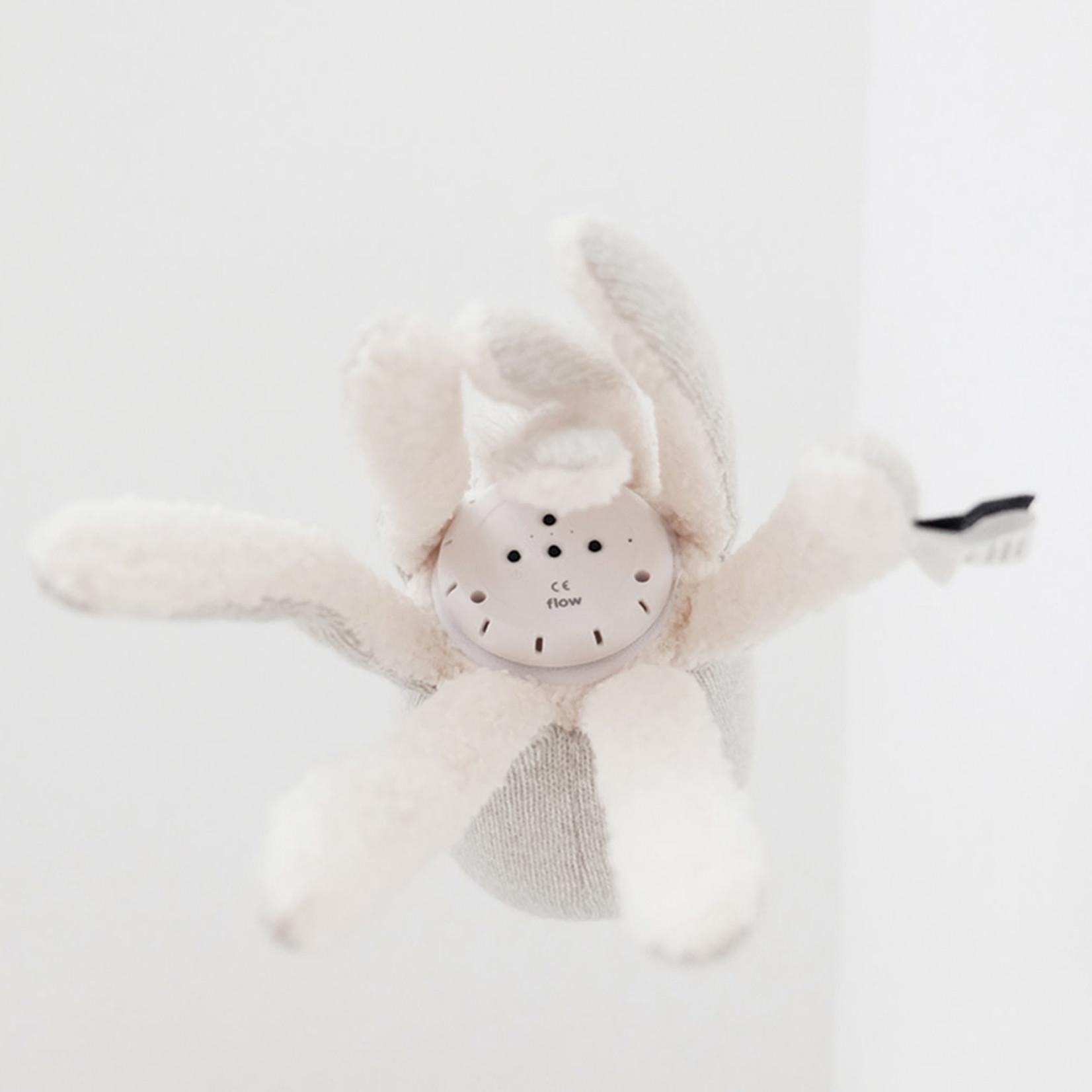 Flow Flow - Bluetooth luidspreker - Octopus Olly - grijs - One size