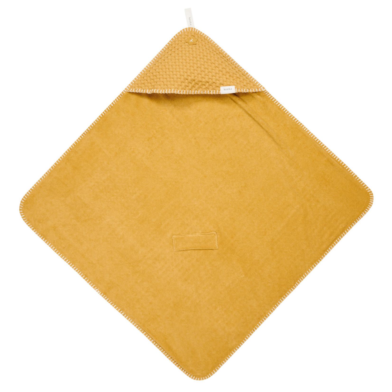 KOEKA omslagdoek wafel Antwerp