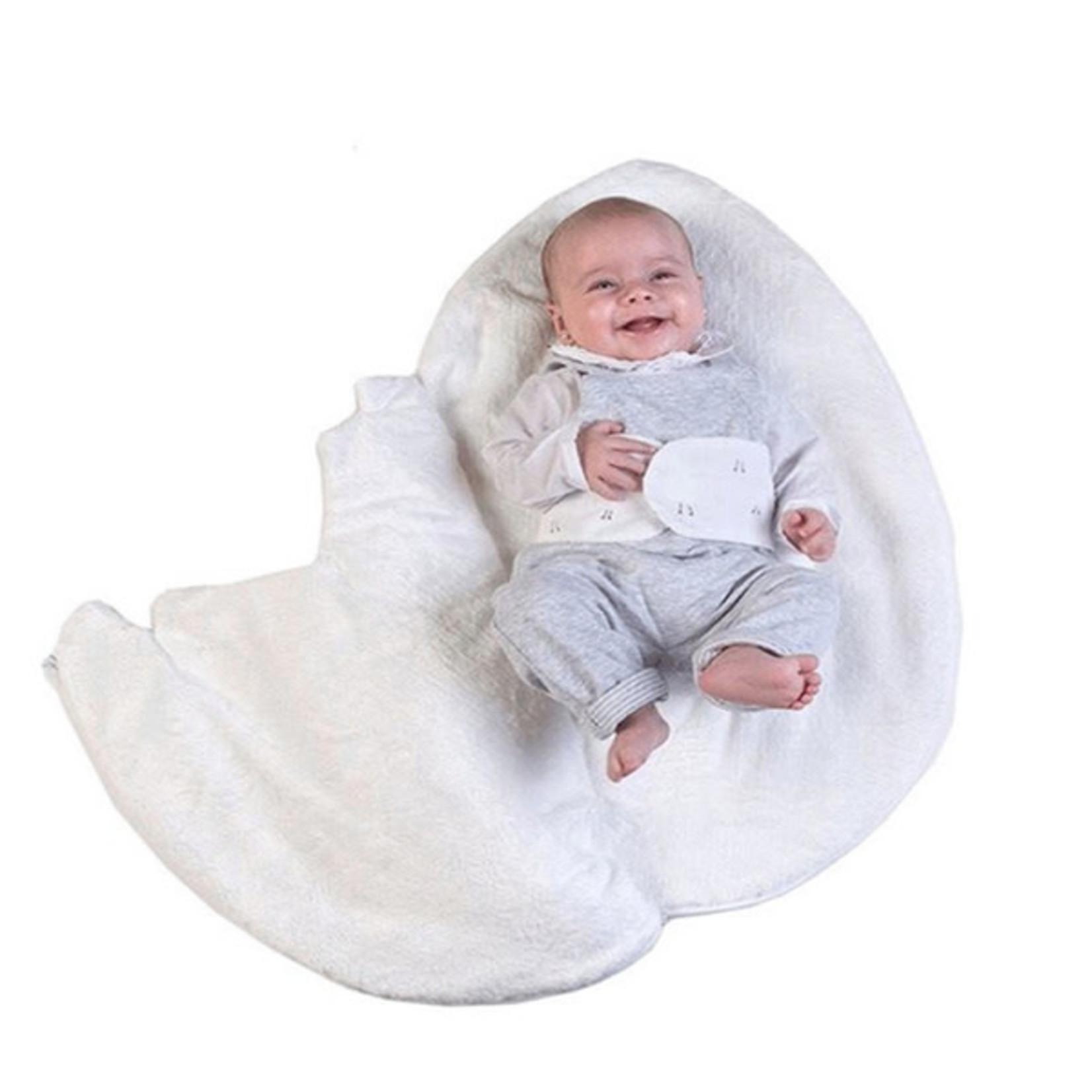 Baby Bytes Egg Newborn Sleeping Bag