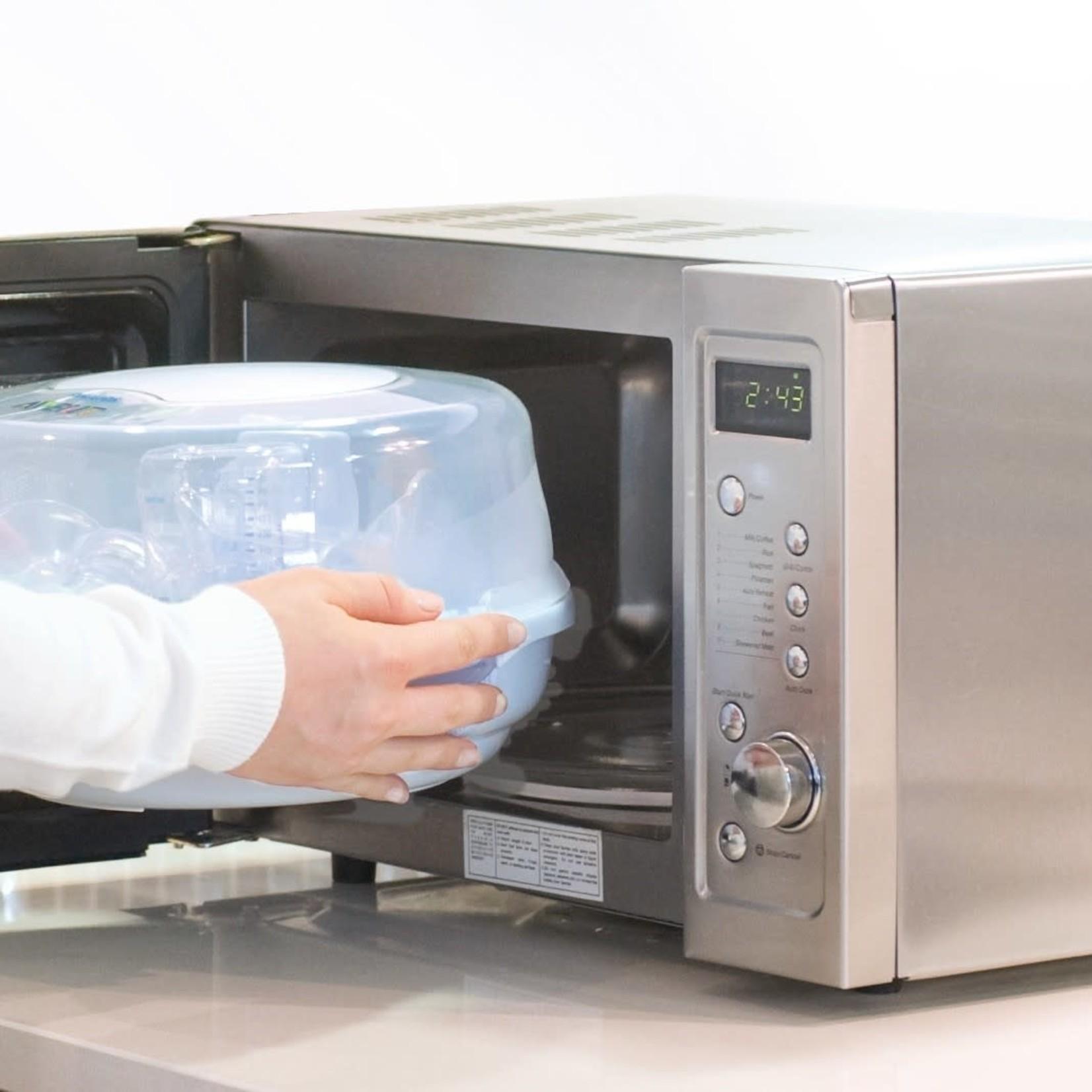 Philips-Avent Microgolfsterilisator