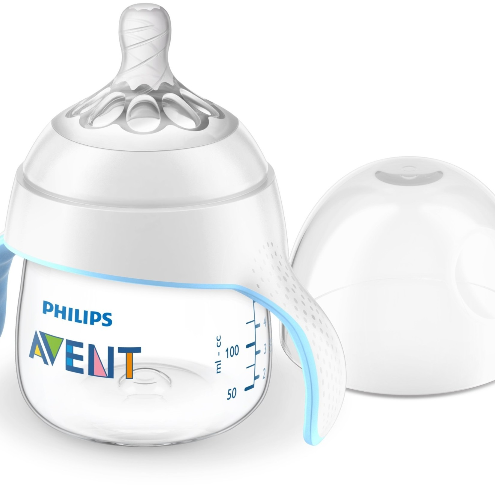 Philips-Avent Natural  Overgangsbeker 150ml