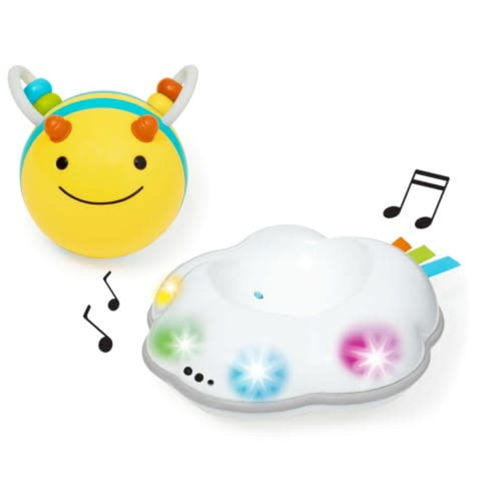 SKIP HOP E&M - Crawl Toy (Baby innovation award)