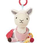 SKIP HOP Bandana Buddies Activity - Llama