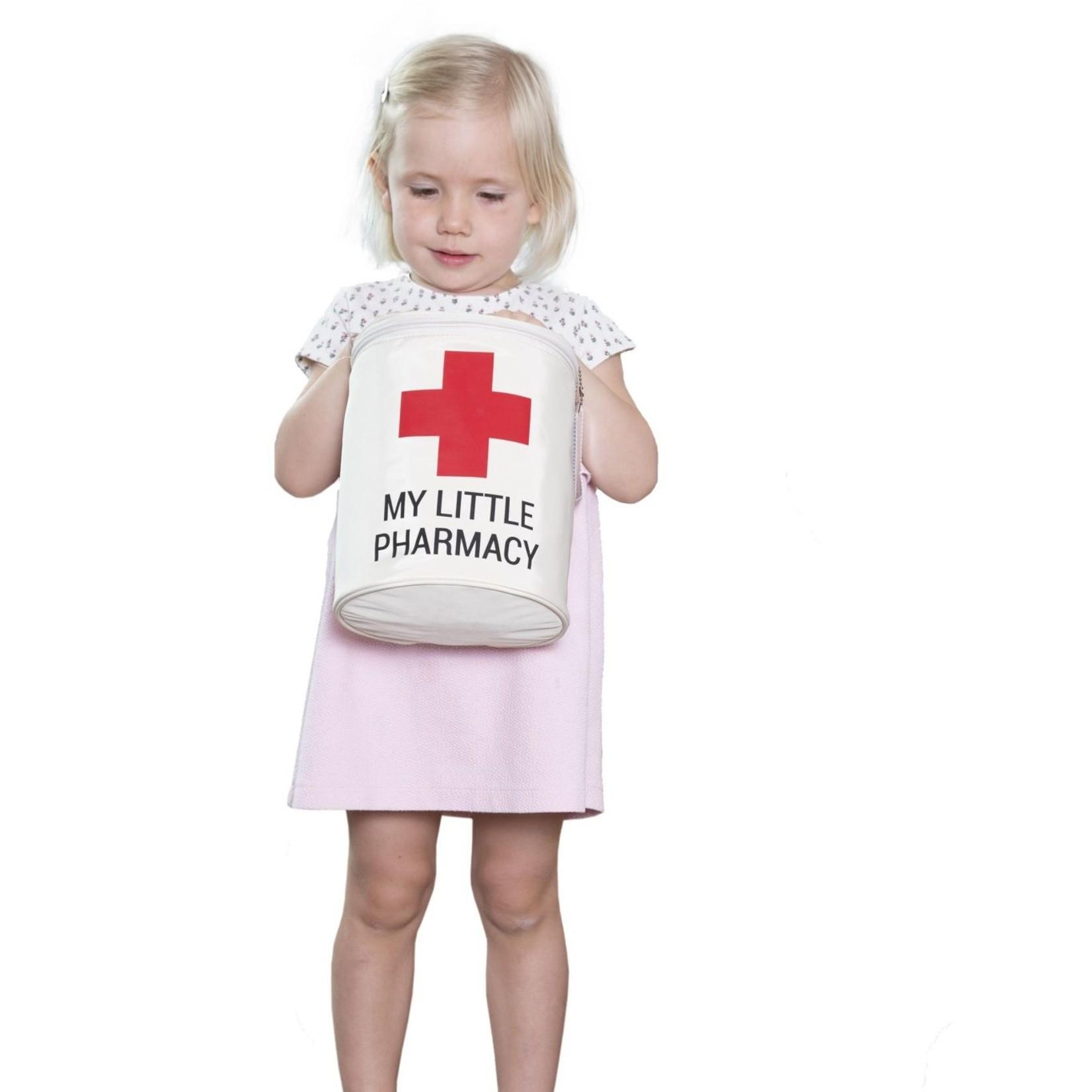 Childhome MY LITTLE PHARMACY MEDICATIETASJE + ISOTHERMISCH