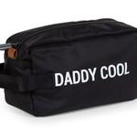 Childhome DADDY COOL TOILETZAK ZWART/WIT