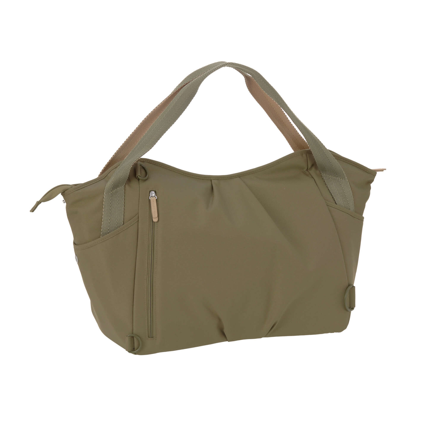 Lässig Green Label Twin Bag Triangle olive