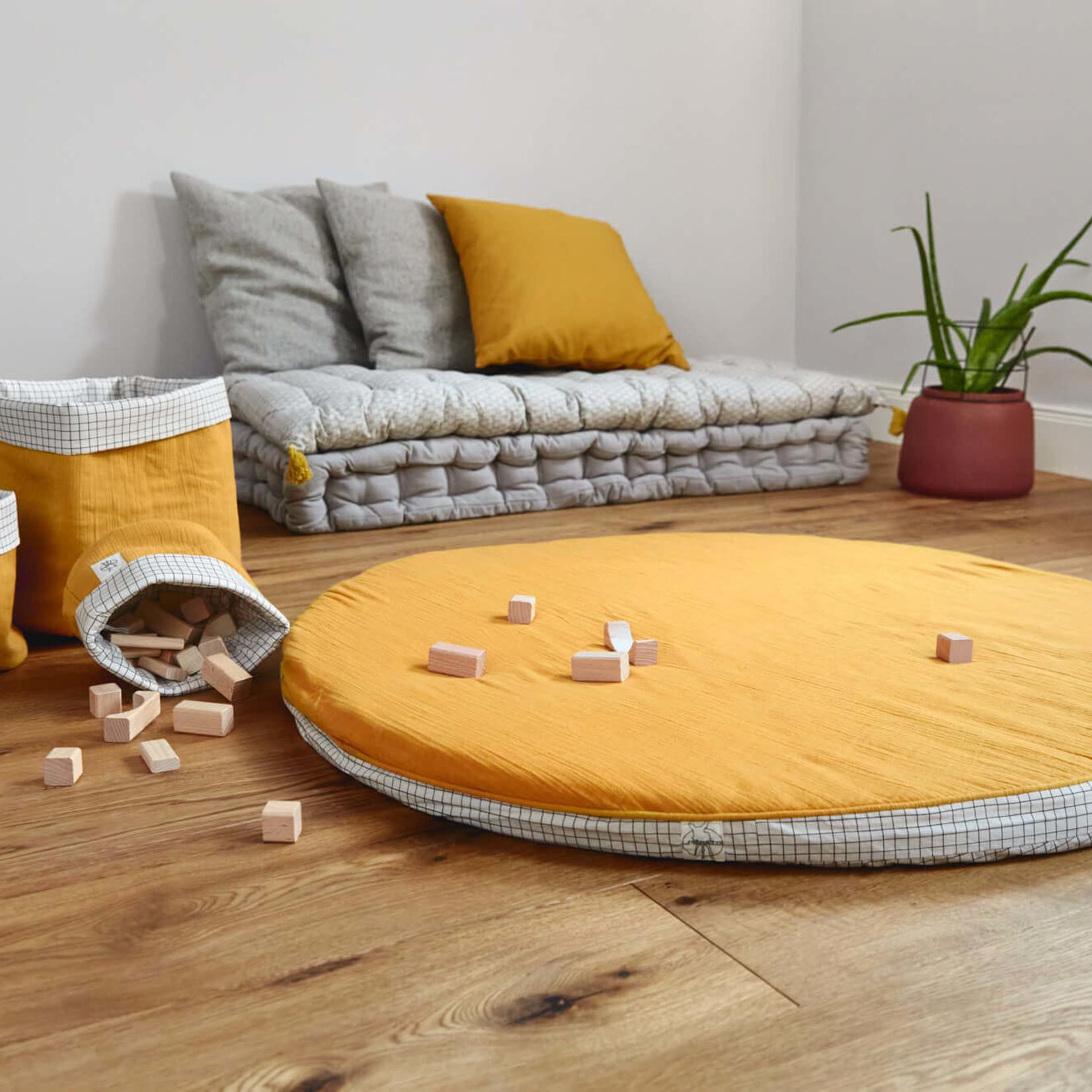 Lässig Seat and play cushion
