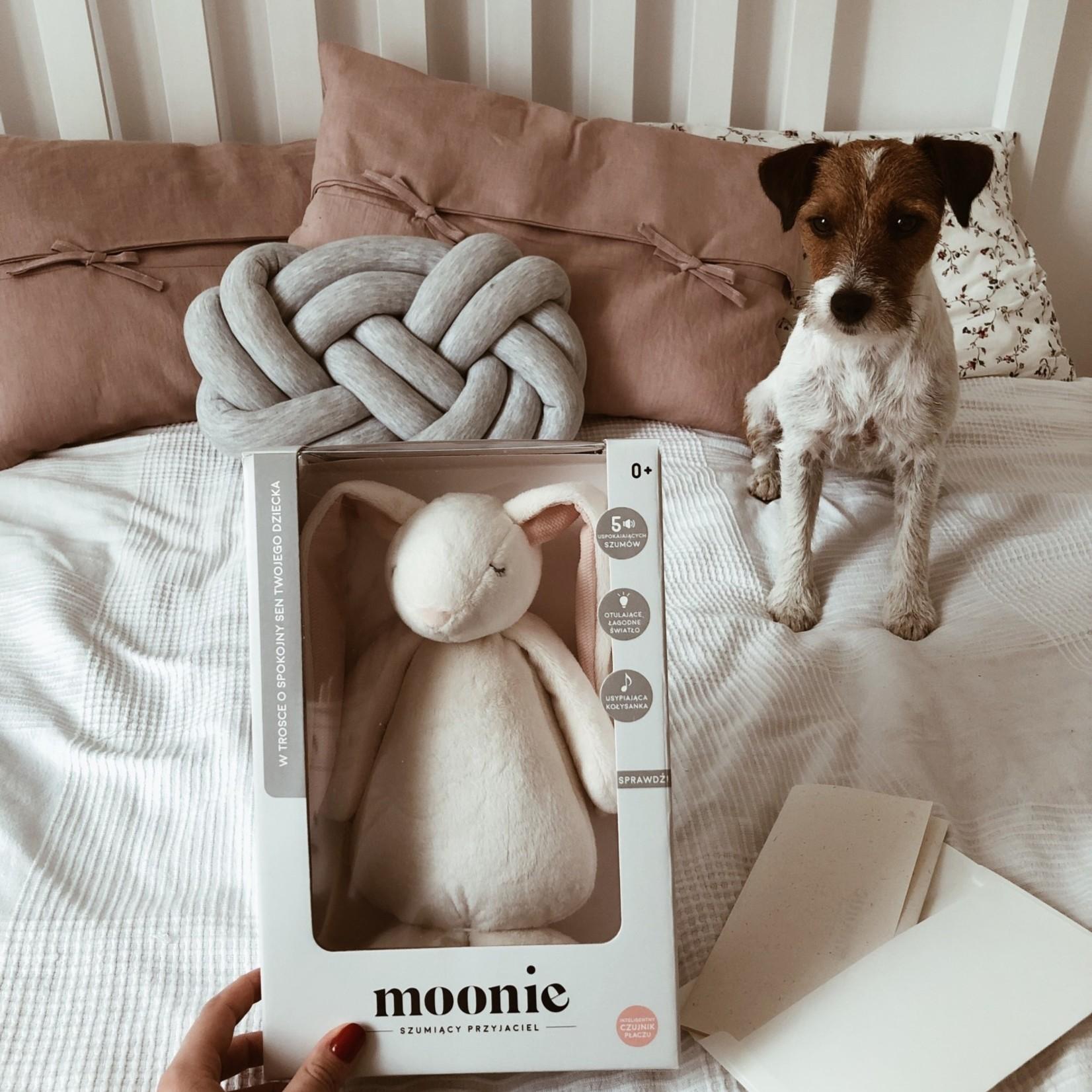 Moonie Moonie The Humming Friend Cream
