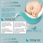 Mythos Mythos Hoeslaken Tencel