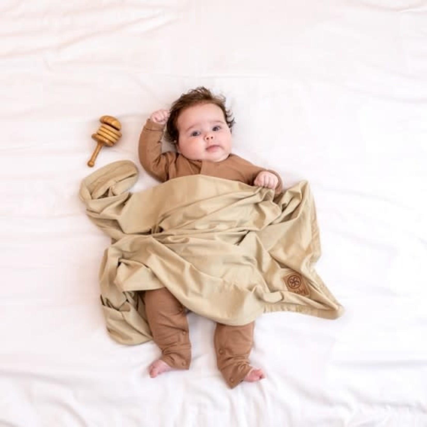 Cloby Multifunctional Blanket UPF 50+     Sandy Beach