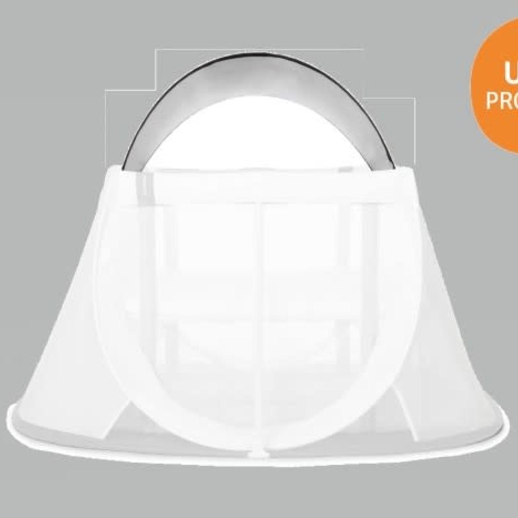 AeroMoov Instant travel cot - Sunshade