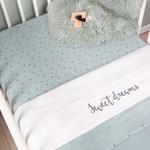 Bébé-Jou DEKEN BED PAPER PLANES
