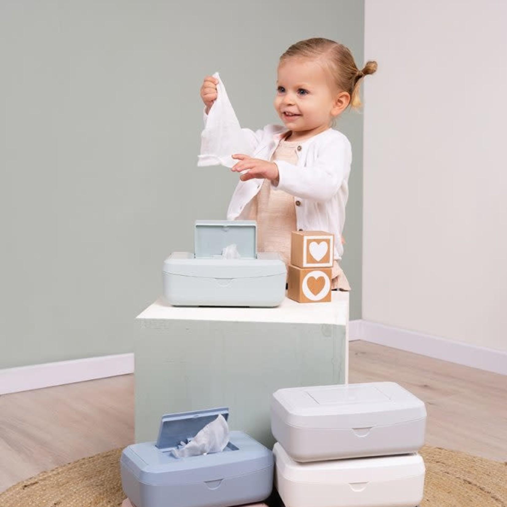 Bébé-Jou Billendoekjesdoos