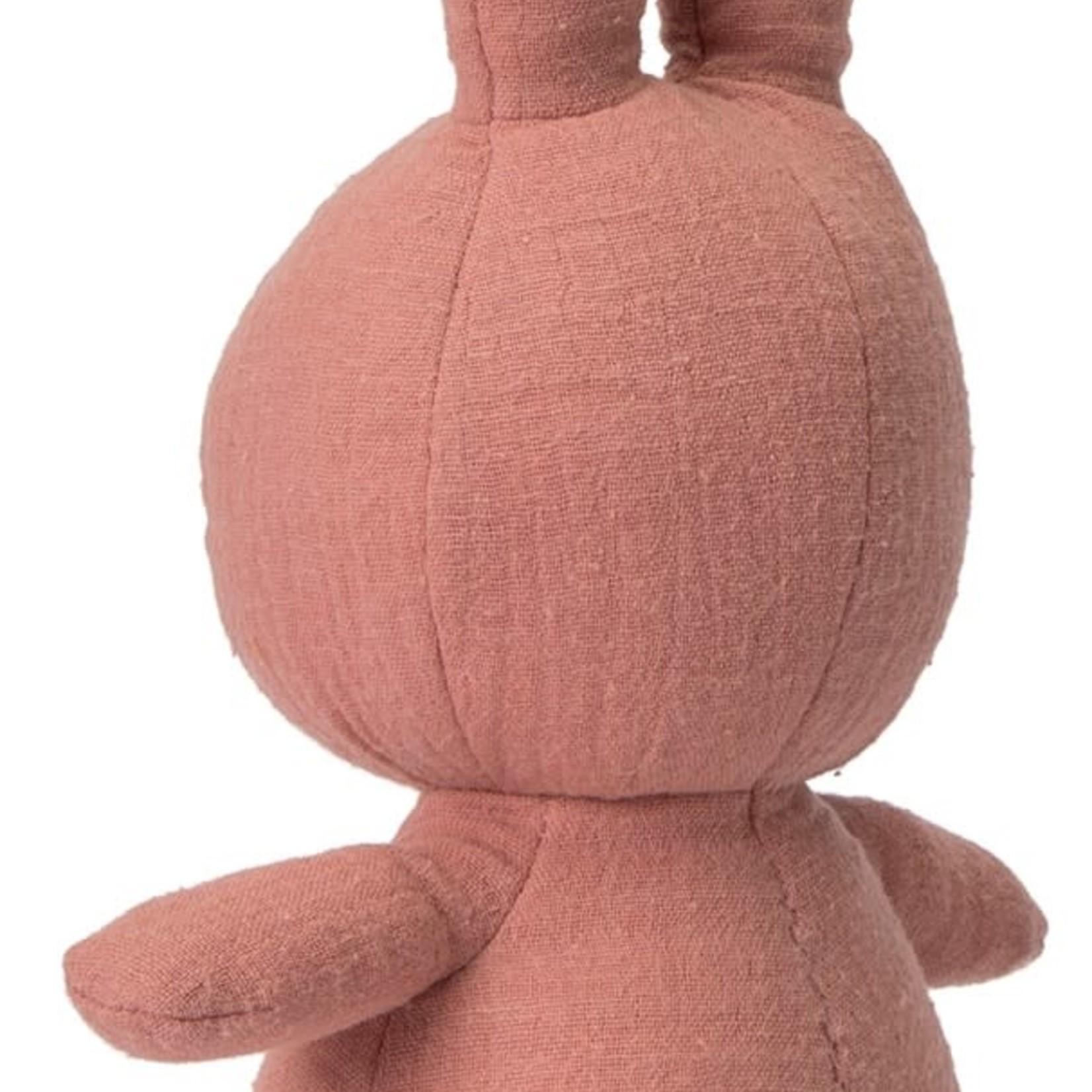Nijntje. Miffy Miffy Sitting Mousseline  23cm