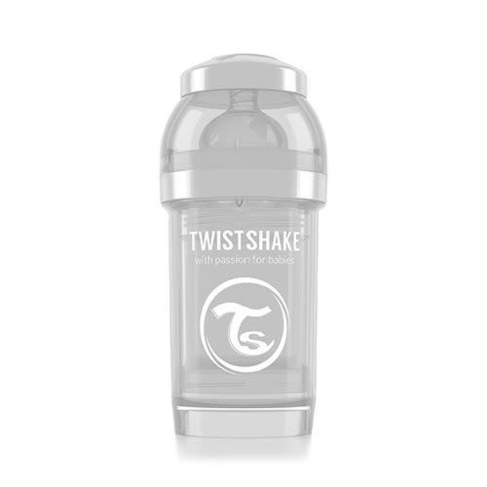 Twistshake Fles Antikoliek