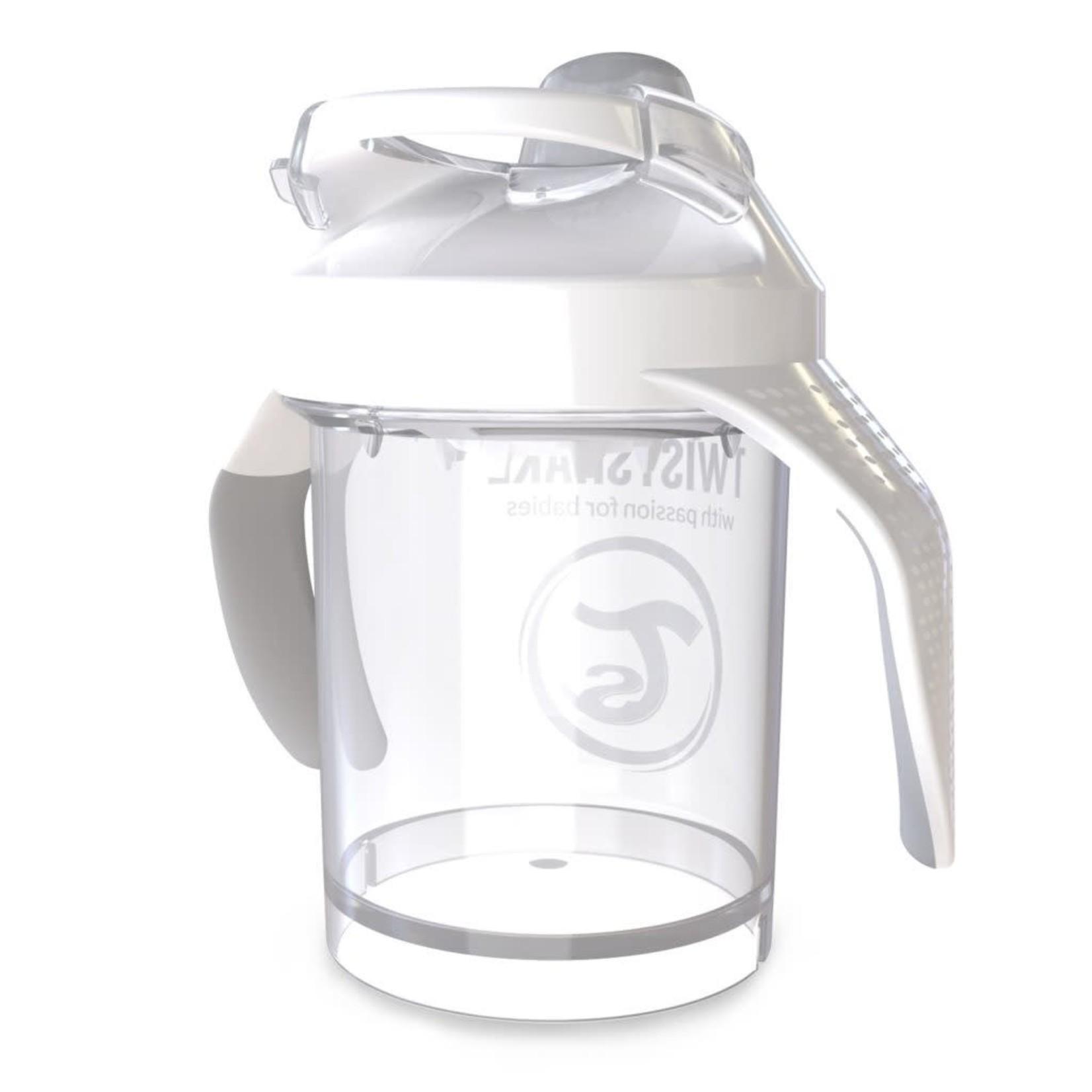 Twistshake MINI CUP 230ML WIT