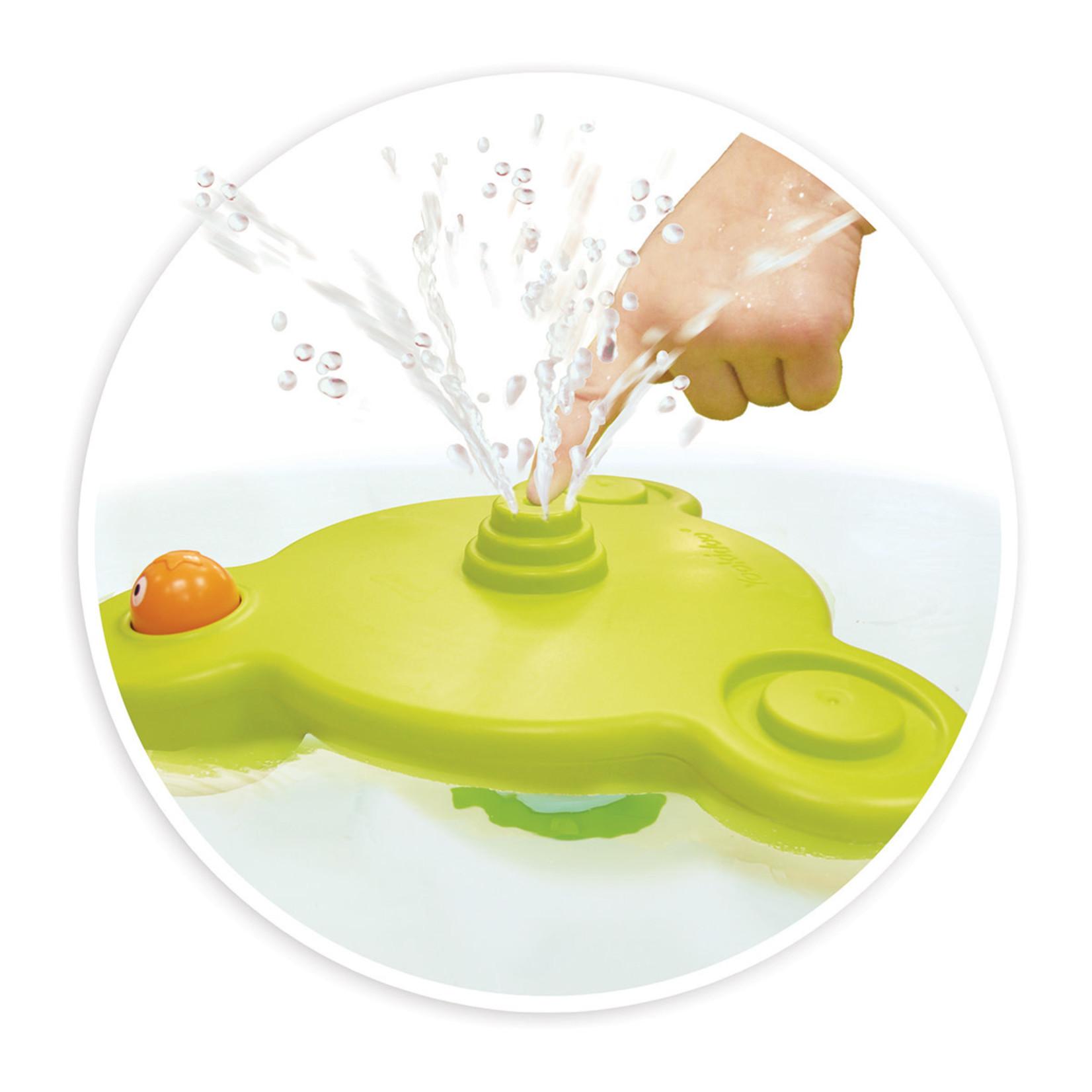 Yookidoo Stack'n Spray Tube Fountain