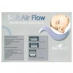 Mythos Mythos Soft Air Flow Matrasbeschermer