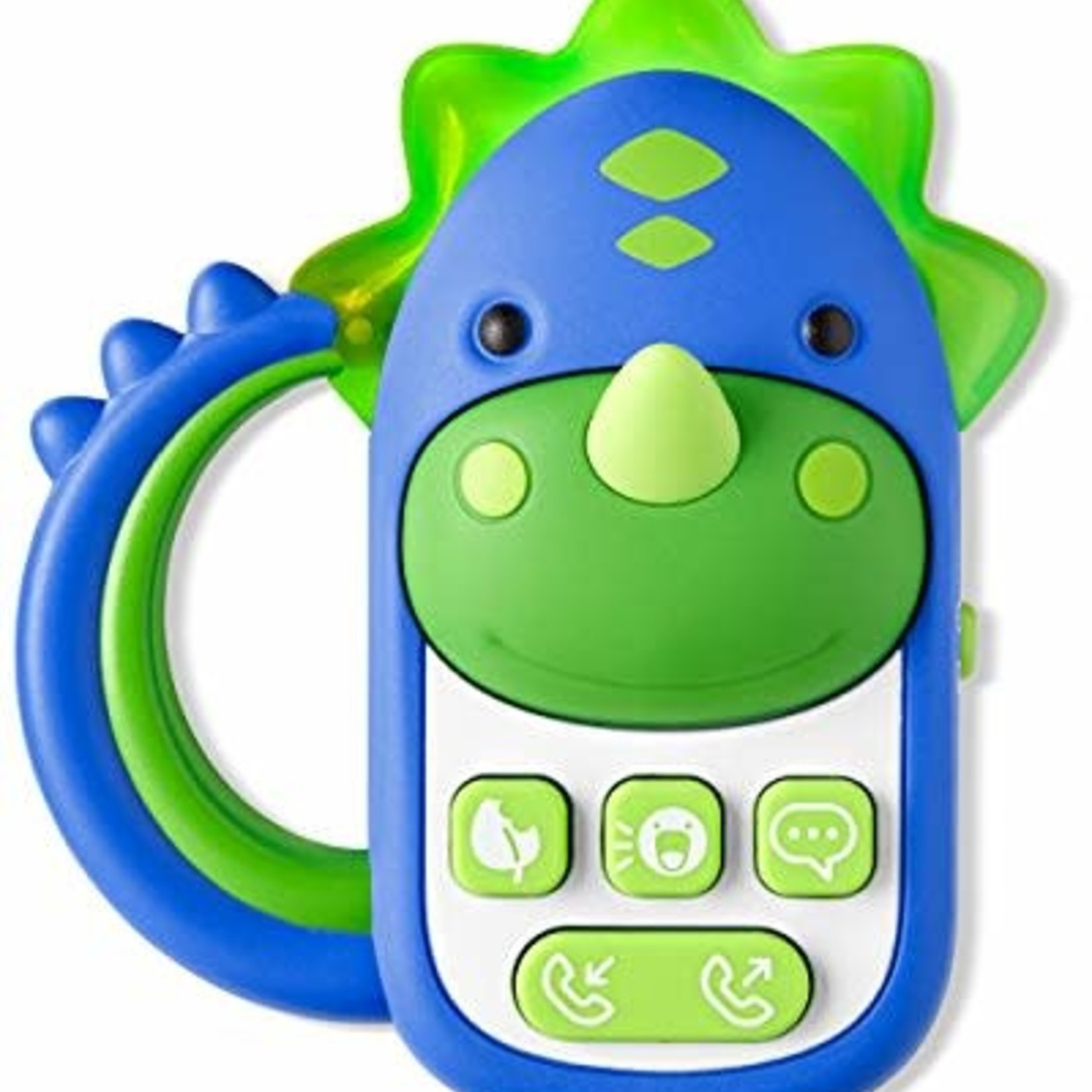 SKIP HOP Preschool Toys - Zoo Dino Phone
