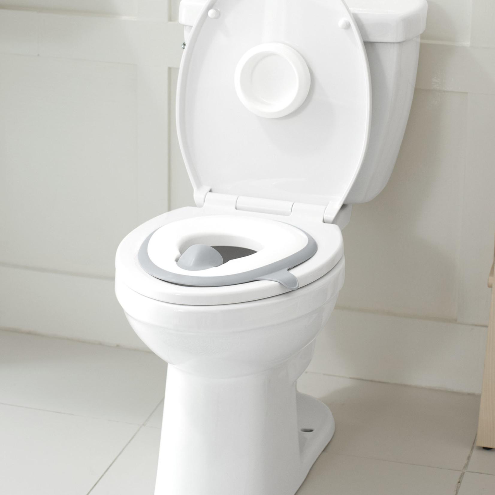 SKIP HOP Easy Store Toilet Trainer