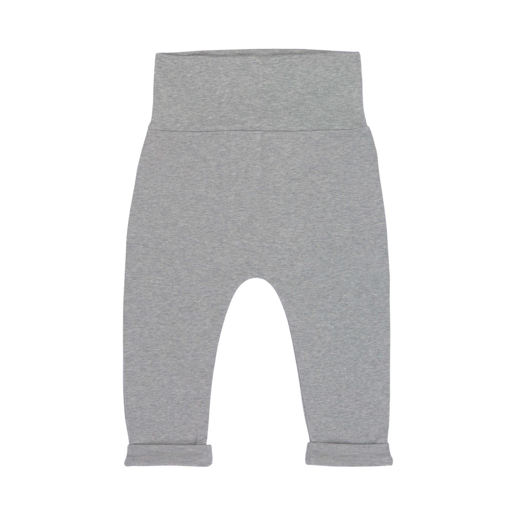 Lässig Pants Gots Heather Grey