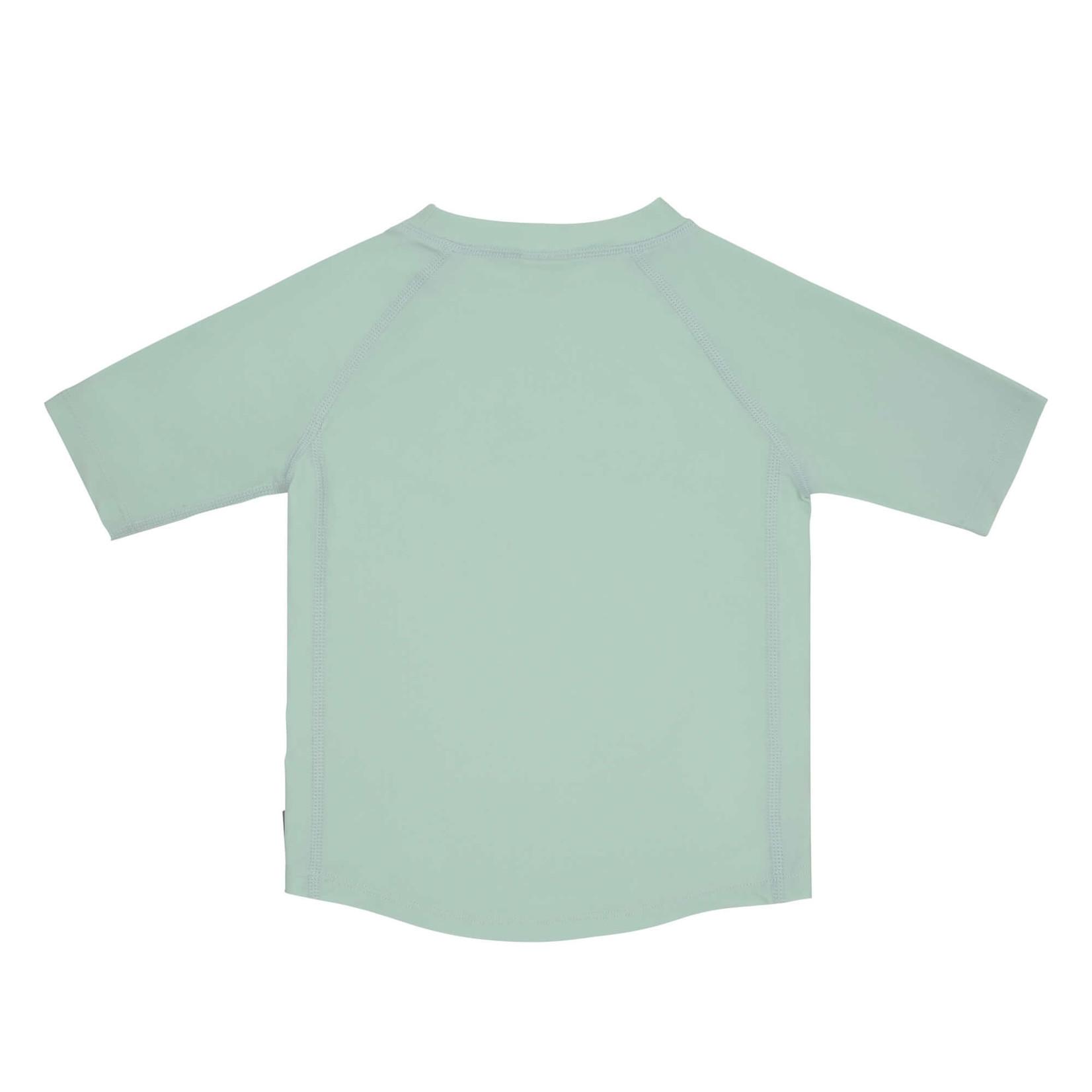 Lässig LSF Short Sleeve Rashguard  Crocodile Mint