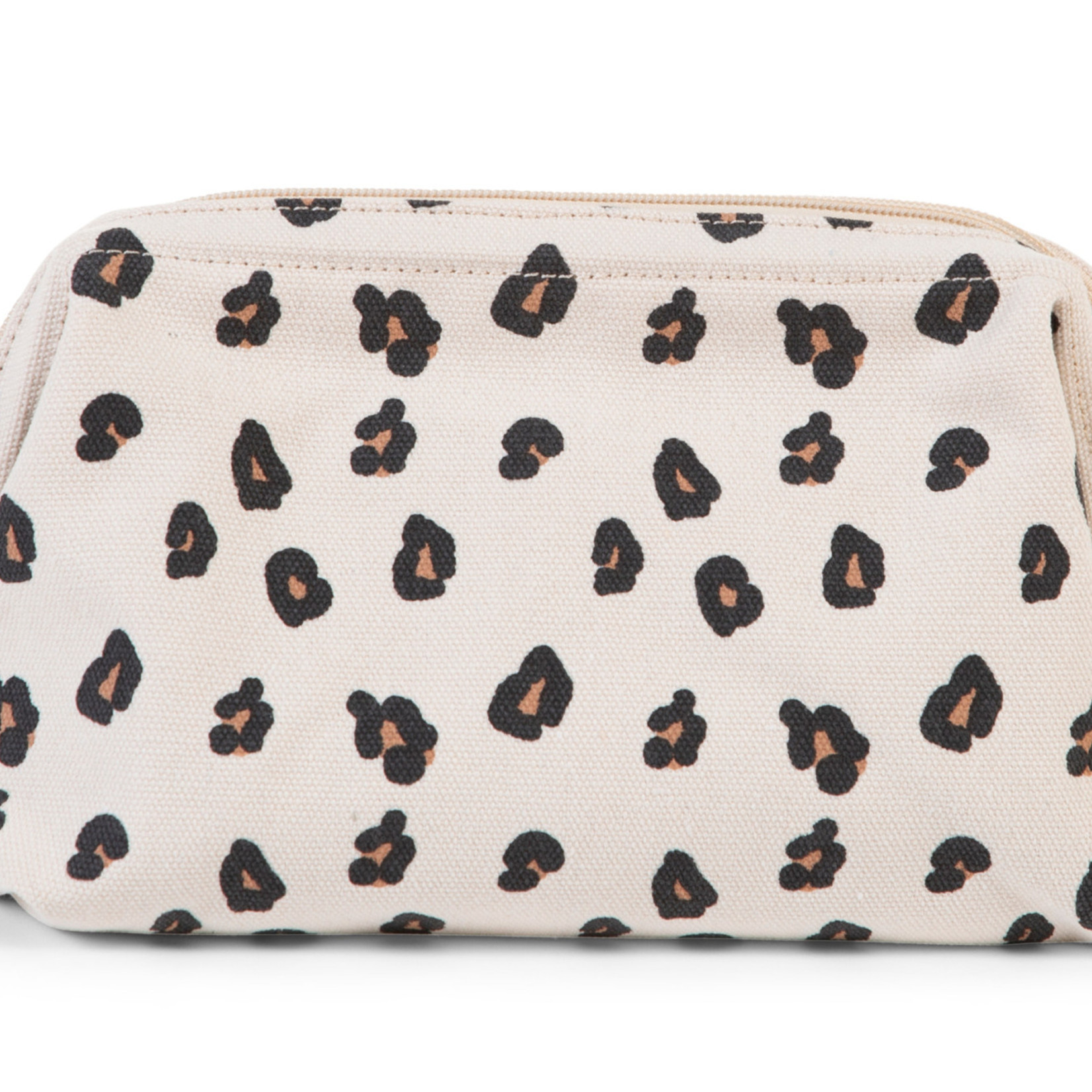 Childhome Baby Necessities Cancas Leopard