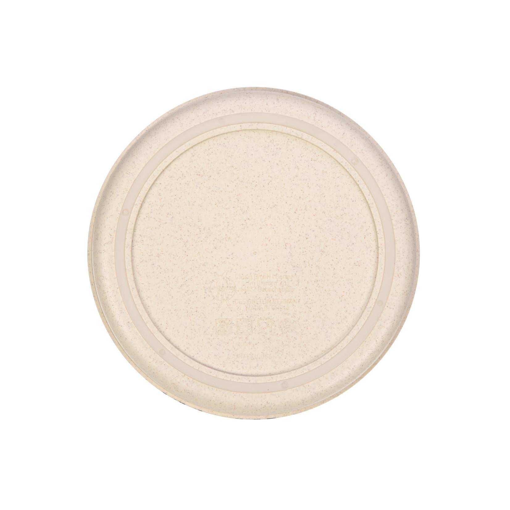 Lässig Bowl PP/Cellulose Tiny Farmer Sheep/Goose Nature