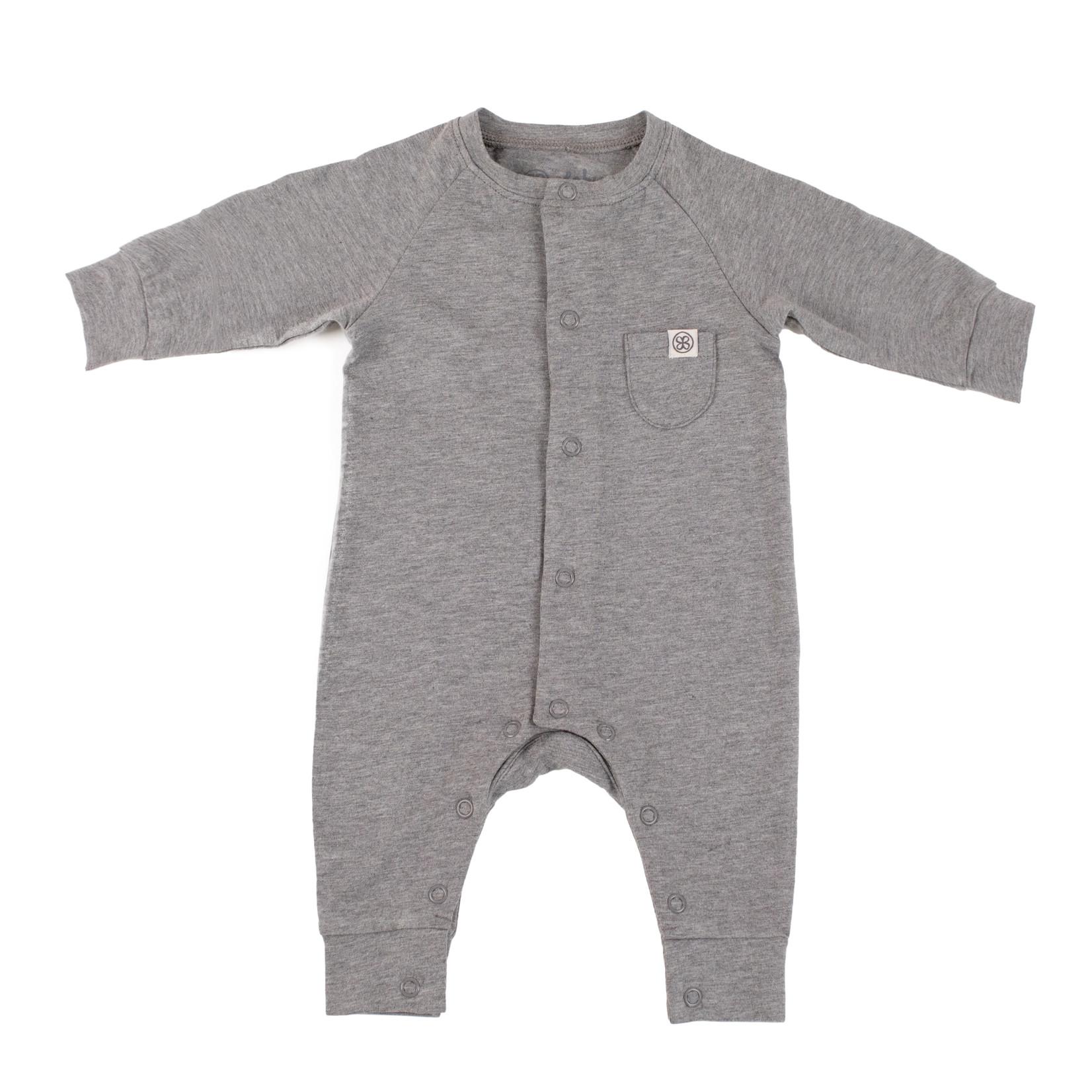 Cloby Baby suit  UPF 50+  Stone Grey